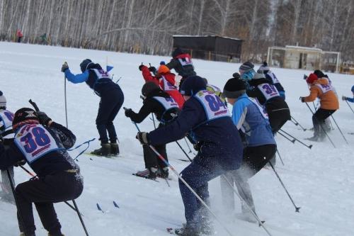 В здоровом теле – здоровый дух. Жителей Аргаяшского района приглашают встать на лыжи