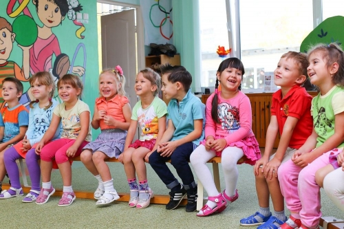 Плюс два. В Аргаяшском районе детских садов прибавится