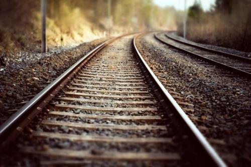 Попал под поезд. В Аргаяшском районе на железной дороге погиб мужчина
