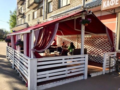 Ещё один шаг… На Южном Урале открываются летние кафе и фитнес-центры