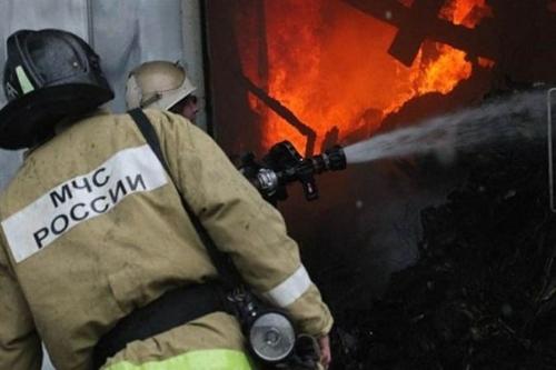 Братцы, горим! В пожарную хронику июня попали и Кыштым, и Карабаш
