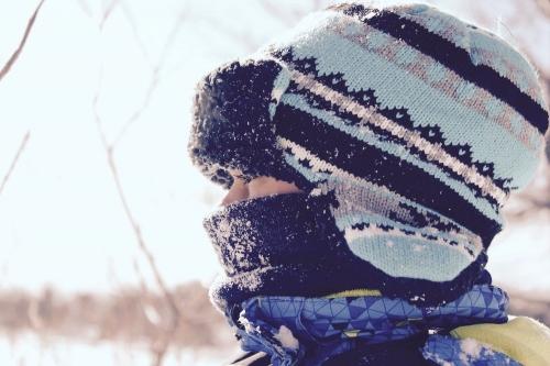 Зима, холода… Южноуральцев ждёт аномально морозная неделя