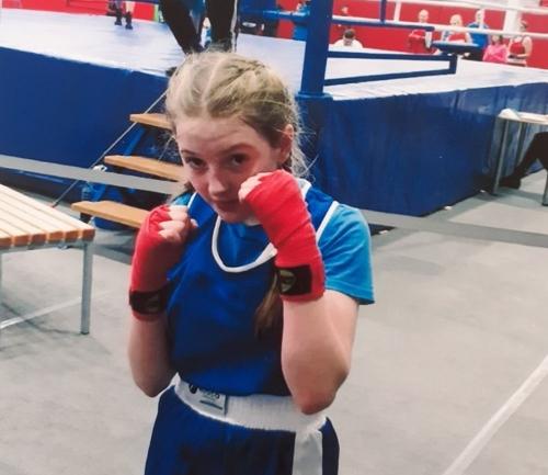 Ещё одна победа! Юная спортсменка из Кыштыма поражений не знает