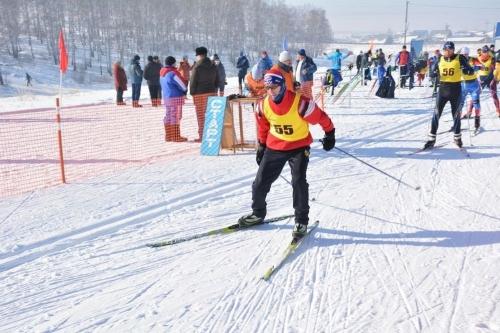 С настроем на победу. Сборная Аргаяшского района поборется за медали «Уральской метелицы»