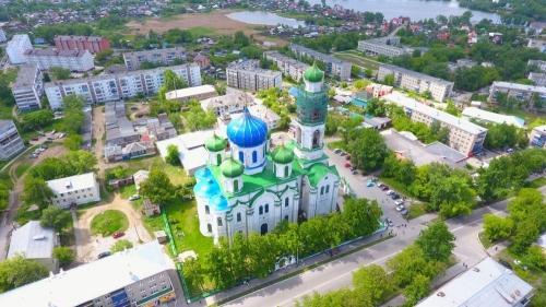 Одна из лучших в регионе. Минстрой РФ признал благоприятной городскую среду Кыштыма